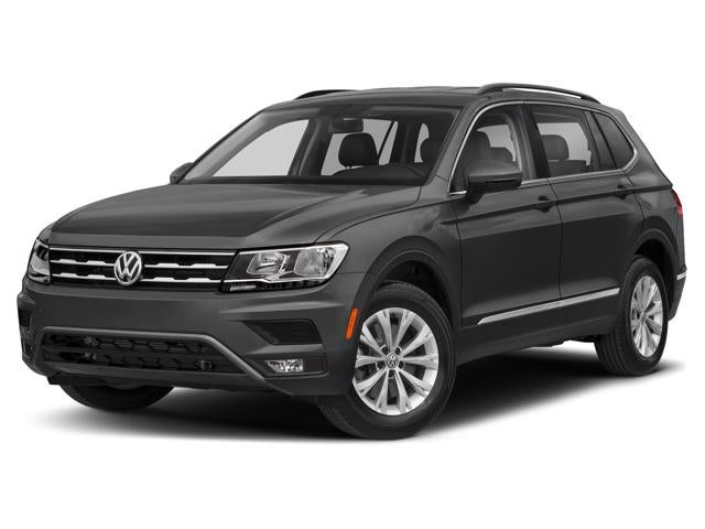 2019 Volkswagen Tiguan Sel R Line Black In Downingtown Pa Jeff D