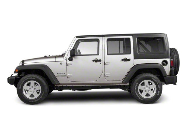 2011 Jeep Wrangler Unlimited Sport In Downingtown, PA   Jeff Du0027Ambrosio  Auto Group