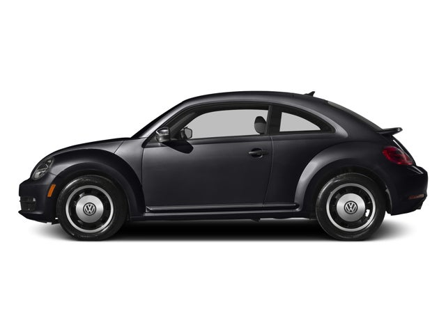 2016 Volkswagen Beetle 1 8t In Downingtown Pa Jeff D Ambrosio Auto Group