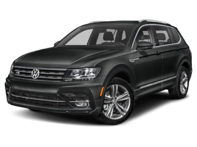2019 Volkswagen Tiguan Sel R Line In Downingtown Pa Jeff D Ambrosio