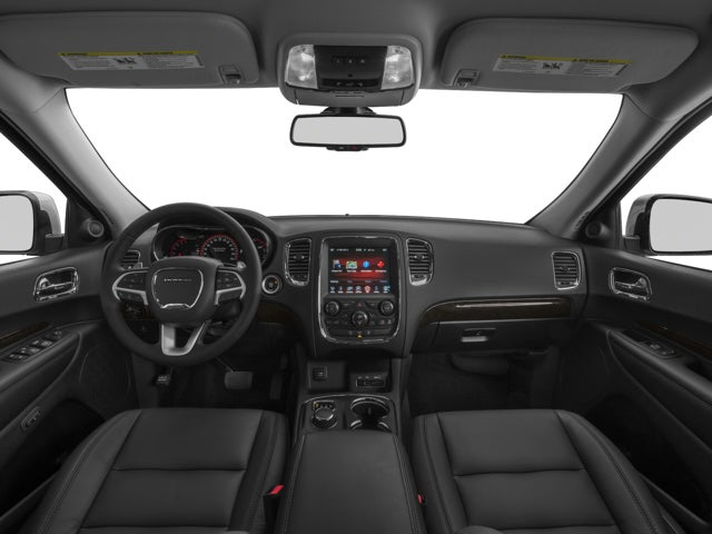 2015 Dodge Durango Limited In Downingtown, PA   Jeff Du0027Ambrosio Auto Group