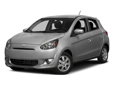 Used Mitsubishi Mirage Downingtown Pa