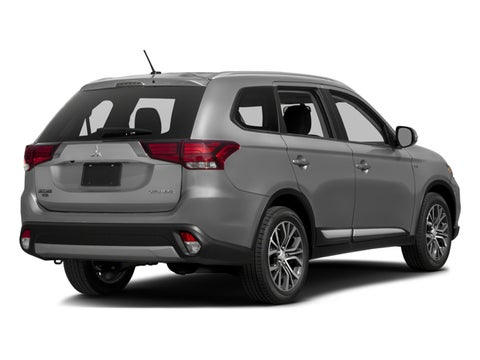 2016 mitsubishi outlander se in downingtown, pa - jeff d'ambrosio auto group