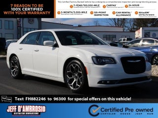 Used Chrysler 300 Downingtown Pa