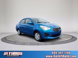 Used Mitsubishi Mirage G4 Downingtown Pa
