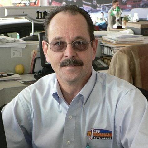 Jeff D Ambrosio Downingtown >> Meet Our Team | Jeff D'Ambrosio Auto Group in Downingtown, PA